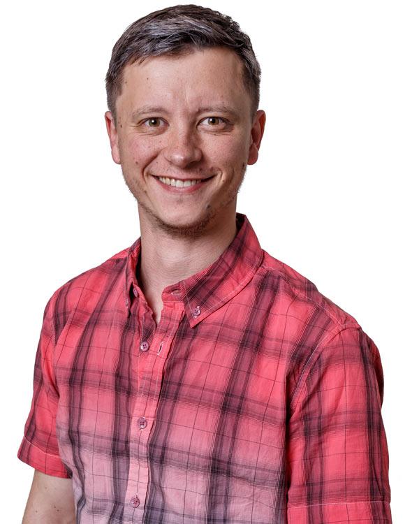 Пётр Покровский