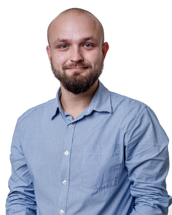 Кирилл Бородичук