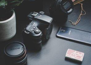 Приложения в помощь фотографу. Android