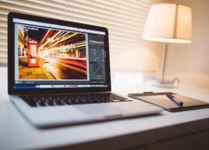 Установка и русификация Lightroom для MacOS