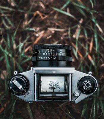 Фотографические форматы